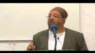 Lessons from Muslim History inAl Andalusia Dr Abdullah Hakim Quick