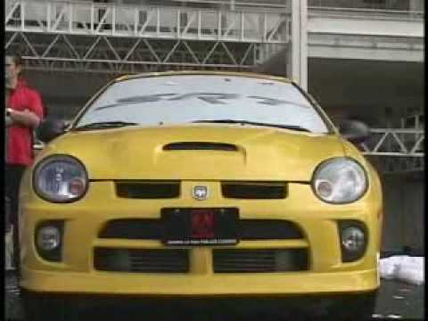 Dodge Neon Srt4 Youtube