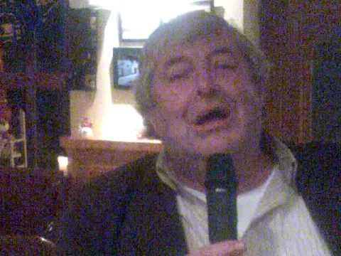 mullahoran noel brady sings in glann bar