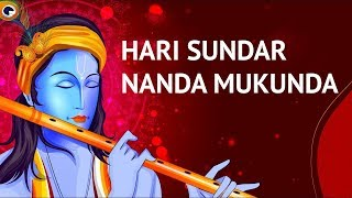 Hari Sundar Nanda Mukunda Song | Krishna Bhajan | Art of Living