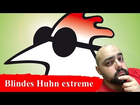 Blindes Huhn extrem Review - with Zee Garcia