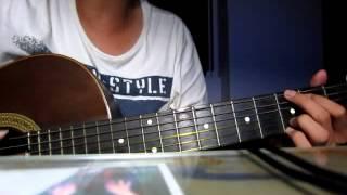Nơi Tình Yêu Kết Thúc - Bùi Anh Tuấn (guitar cover)