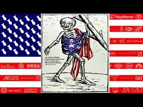 Das US-Kriegsverbrechen von My Lai / Vietnam