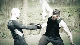 Wann kämpfe ich ?!  Spirit of a Warrior | DAVID RUESSEL