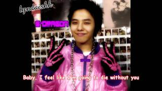 [eng subs] g-dragon- heartbreaker remix (feat. flo rida)