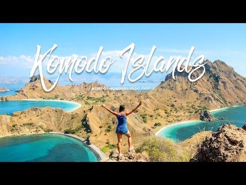 Trip of Wonders Vlog: Komodo Islands, Indonesia (Part 4 ~ Final / Day 8 to 10)