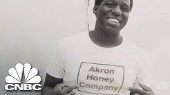Highlight Clip: Welcome To The Akron Honey Hive   Cleveland Hustles   CNBC Prime
