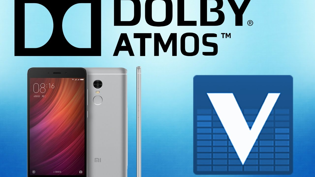 How to install Viper4Android Fx And Dolby Atmos on any