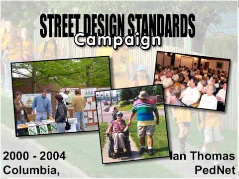PHLP Webinar - Complete the Streets! Using Street Design to Create Healthier Communities