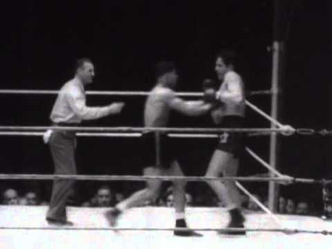 Joe Louis vs Max Baer 19350924