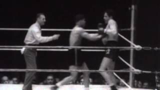 Joe Louis vs Max Baer 1935-09-24