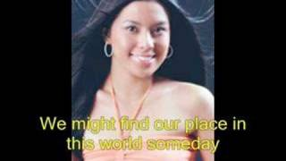 Gotta Go My Own Way - Nikki Gil (With Lyrics)