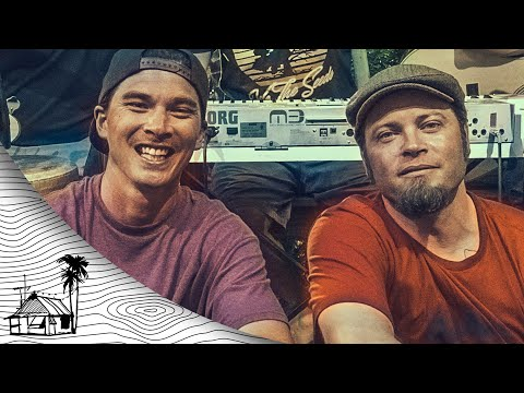 Fortunate Youth  Sweet Sensi RAW  Acoustic  Sugarshack Sessions