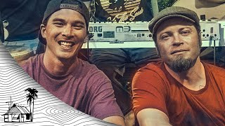 Fortunate Youth - Sweet Sensi (RAW Live Acoustic) | Sugarshack Sessions