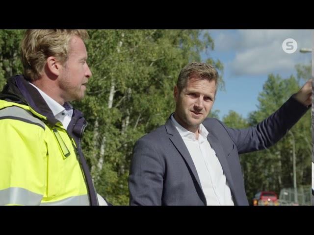 Norra Vitsippan ett bestämt kliv mot ett klimatneutralt byggande