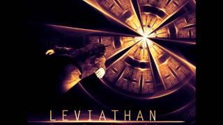 Leviathan - Beneath A Blackened Sky [from new album 2011] + Lyrics