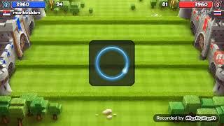 Castle crush gameplay