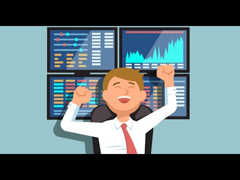 Automated Trading System For NSE And MCX | StockManiacs