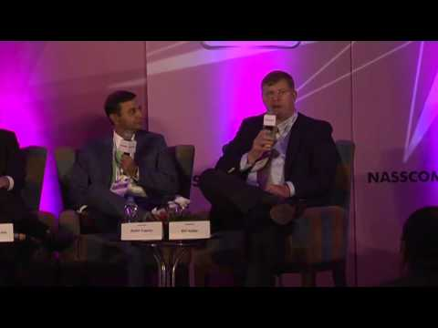 NASSCOM BPM Strategy Summit 2014: Session XI A: Panel Discussion - De-Risking Business
