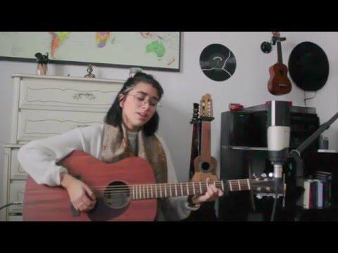 The Suburbs - Arcade Fire (Véronica Hidalgo Cover)
