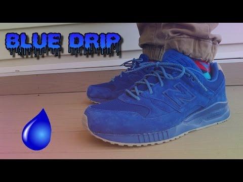 Cheap new balance suede blue \u003eFree