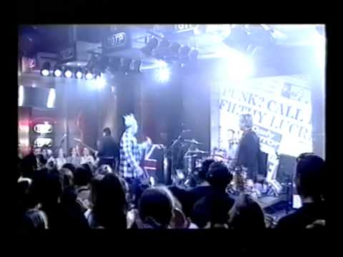 Sex Pistols - Pretty Vacant & New York (Live on TOTP)