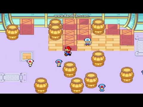 Mario rpg the seven sages extended edition part 3  