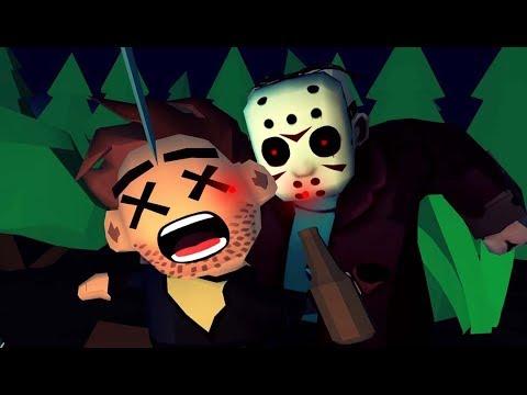 LET'S KILL MORE! | Friday the 13th: Killer Puzzle #2 (Live Stream 4-20-18)