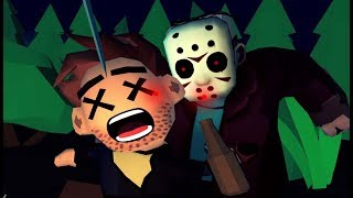 LET'S KILL MORE! | Friday the 13th: Killer Puzzle #2 (Live Stream 4-20-18)