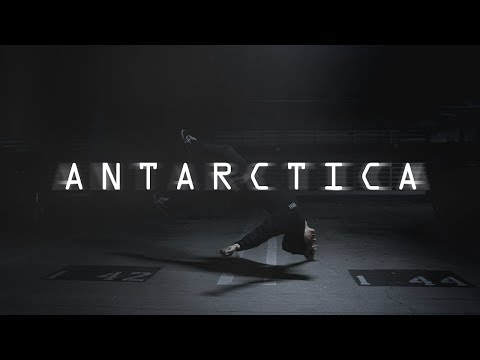 antarctica | ft. colby brock