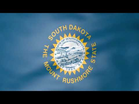 South Dakota state song (anthem)
