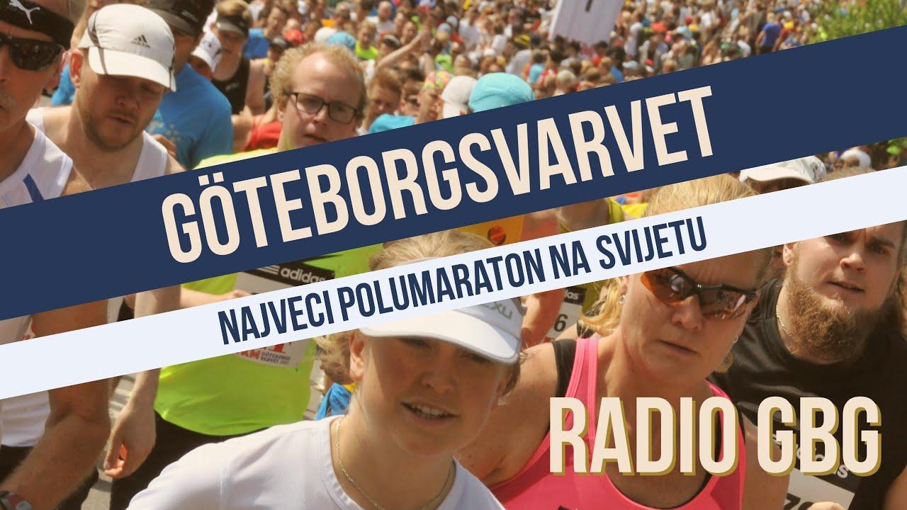 Göteborgsvarvet info