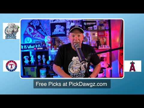 Los Angeles Angels vs Texas Rangers Free Pick 9/18/20 MLB Pick and Prediction MLB Tips