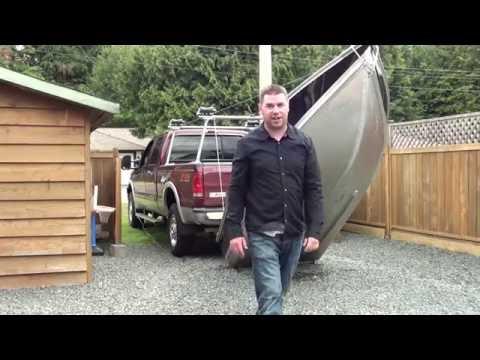 Boat Loader  (Home Made)