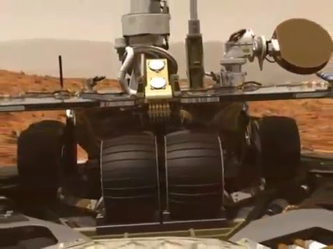 How to Get to Mars Very Cool! HD 1