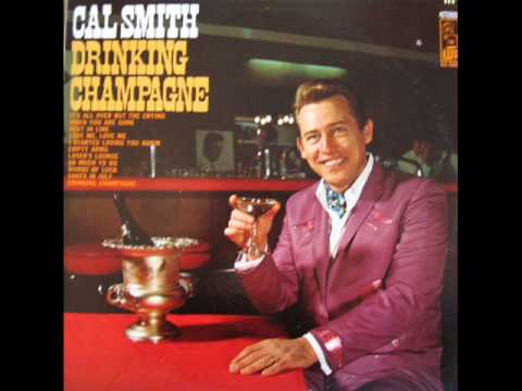 Cal Smith / Today I Started Loving You Again