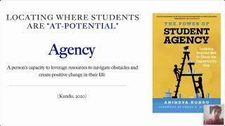 The Power of Student Agency with Anindya Kundu