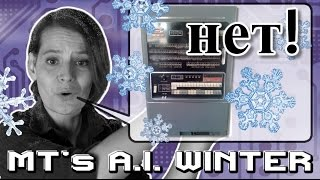 How Cold War Computers Failed At Russian - MT #2 - with CompChomp