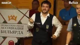Павел Родионов vs Александр Паламарь