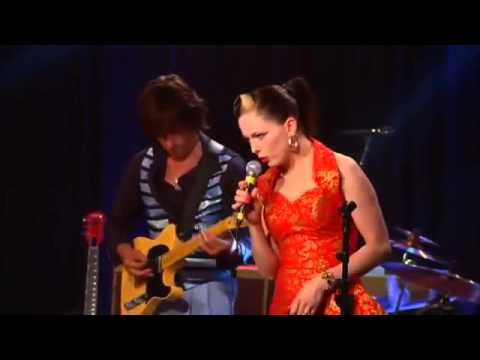 Jeff Beck & Imelda May   Rock n Roll