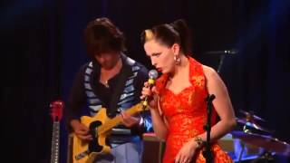 Jeff Beck & Imelda May   Rock n Roll