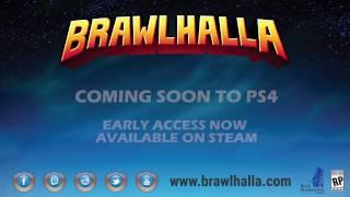 Brawlhalla - 2017 Trailer