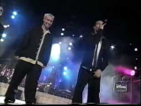 Disney's In Concert with NSYNC part 15