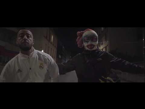 Sleiman - Le Passé ft. Lacrim & EIGHT O (OFFICIAL MUSIC VIDEO)