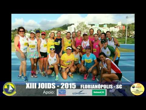 XIII JOIDS 2015 - FLORIANÓPOLIS/SC