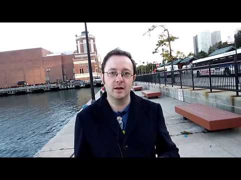 A Visit to Lake Michigan   Finding America