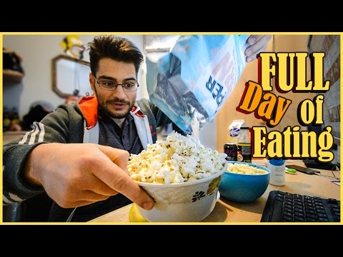 FulldayofEats ep.58 | DROPPED MY CALORIES | SNACK TIME!