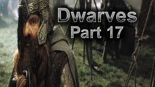 The Third Age: Total War - Dwarves Part 17 - Renewed Conflict