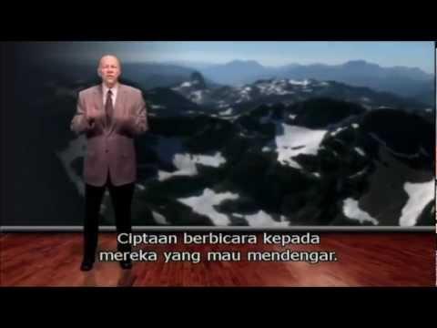 Tuhan Yang Maha Ajaib - dokumenter, sub judul dalam bahasa Indonesia