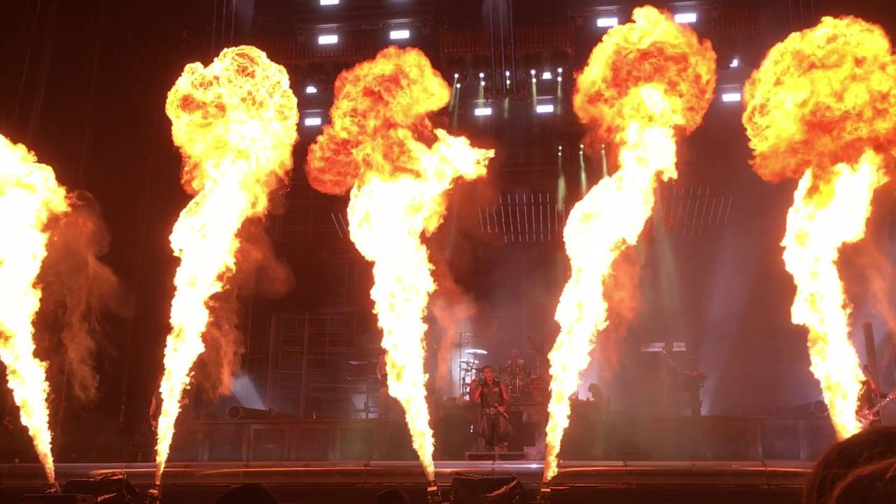 Download Rammstein - Du Hast- Download 2016